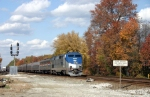 Amtrak 79